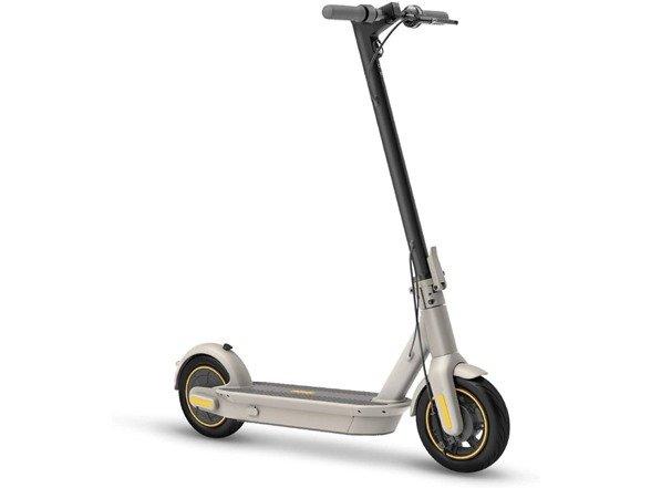 Ninebot MAX G30LP 电动滑板车
