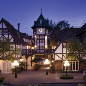 Starting from $91/nightWine Valley Inn & Cottages Solvang