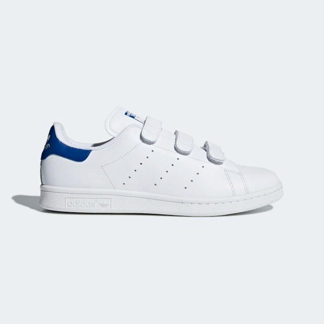 Stan Smith 男款小白鞋