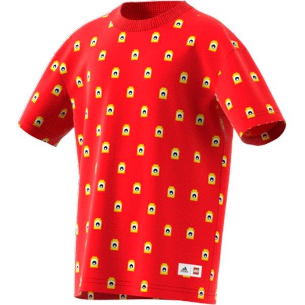 儿童 adidas 合作款 经典T恤 5006569