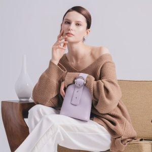 Parisa Wang小手袋包