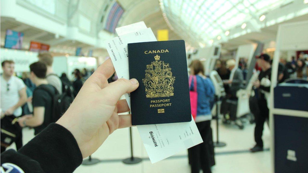 疫情期间,手把手教加拿大护照持有者申请中国签证