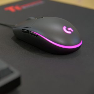 $29Logitech G Pro Gaming FPS Mouse with Advanced Gaming Sensor for Competitive Play