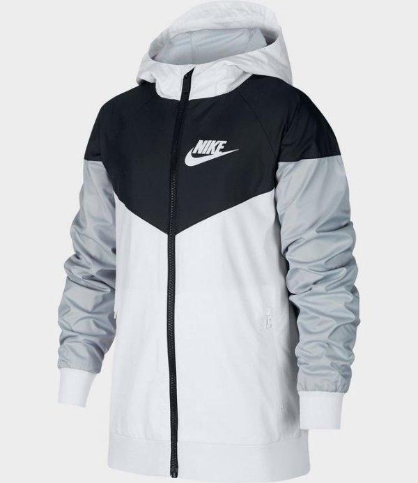 Sportswear 男童防风外套