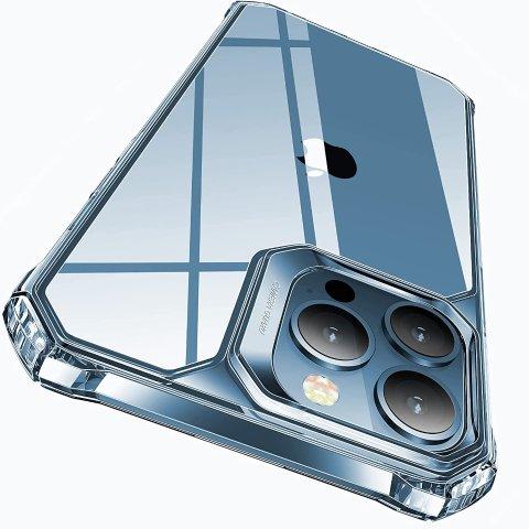 Air Armor iPhone 13 Pro Max 透明壳
