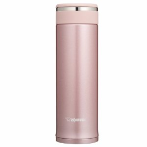 $16.55 Amazon Japan Limited Edition ZOJIRUSHI Stainless Traveling Mug 400ml
