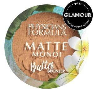 Physicians FormulaMatte Monoi Butter Bronzer