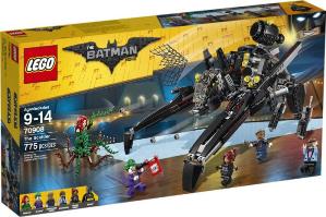 30% OffLEGO Batman Collection Sale @ Barnes & Noble.com