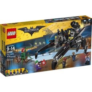 7折 推荐收70908 疾行者LEGO 乐高Batman蝙蝠侠系列大促