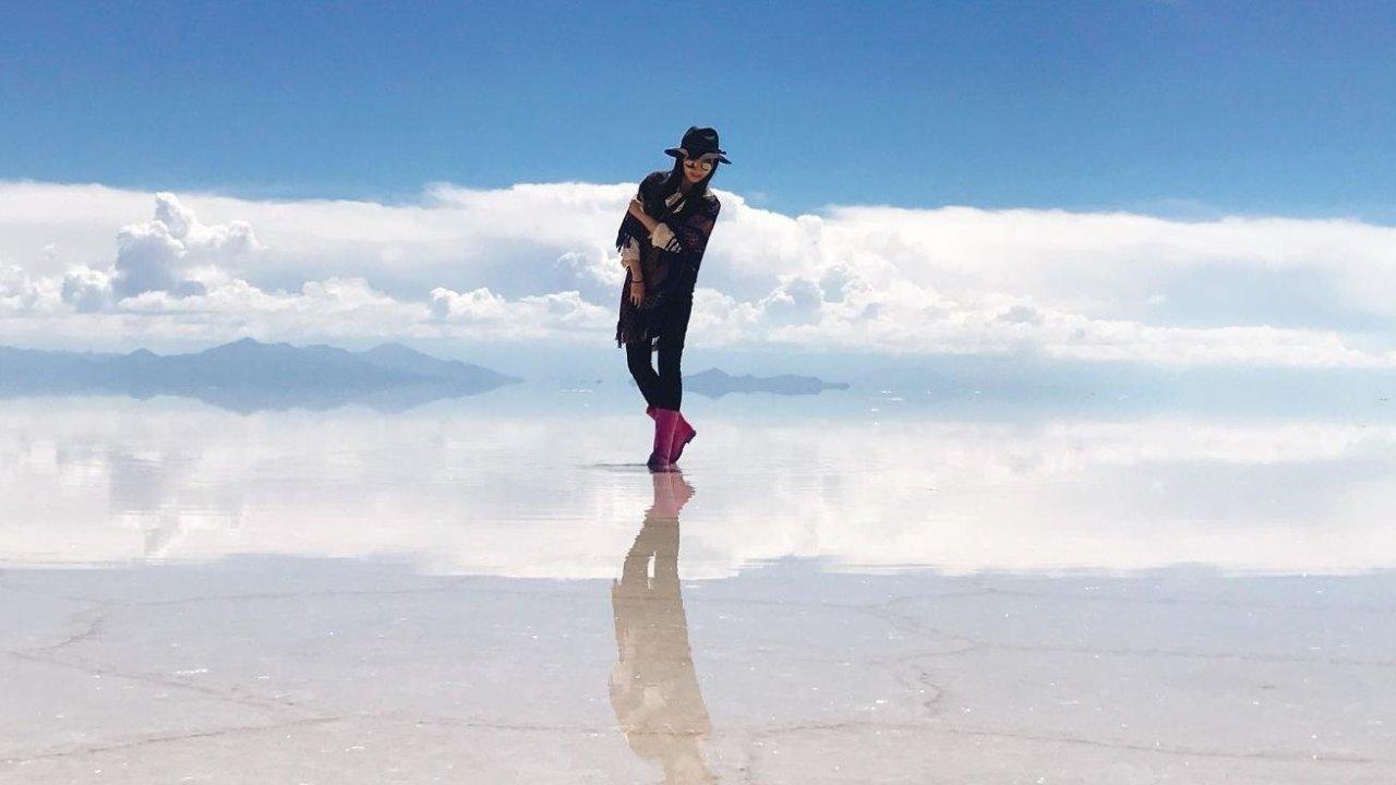 南美奇幻囧途(秘鲁马丘比丘/玻利维亚天空之镜/巴西伊瓜苏/里约热内卢)