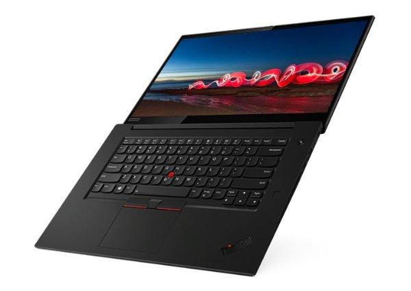 ThinkPad X1 Extreme 2代