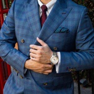$329 最高立减$470Indochino 高级私人定制版男士西装特卖 商务精致男装之选