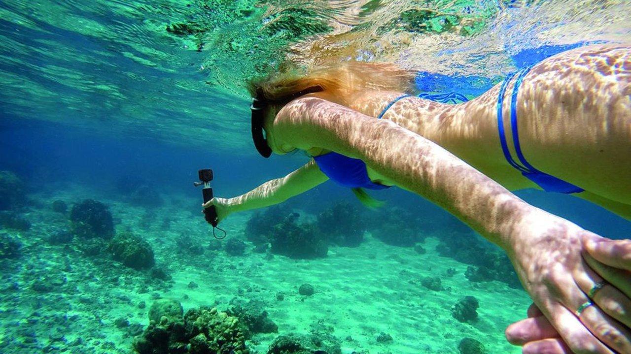 你的GoPro在吃灰?那你可能是不了解它的配件生态圈。