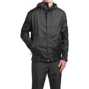 Jacket - Waterproof (For Men)
