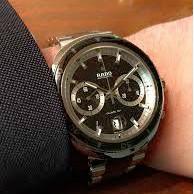 $1029Rado Men's D-Star 200 Watch Model: R15965152