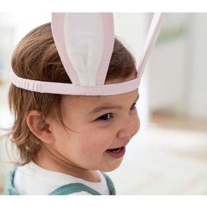 Pottery Barn KidsBaby Bunny Headband