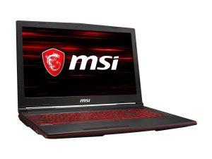 MSI GL63 Gaming Laptop (i7-8750H, 2060, 16GB, 128GB+1TB)