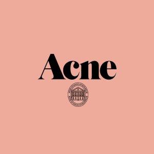 4折起+最高额外6折Acne Studios 北欧风极简美衣大促 香芋紫T恤仅€53