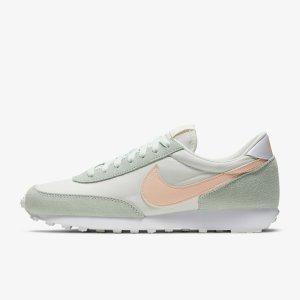 低至6折 £56.5收经典阿甘鞋Nike 百磅专场 Court小白鞋  奶油色Daybreak、Blazer、阿甘鞋