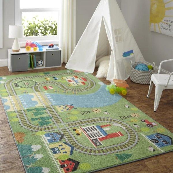 Mason & Marbles 地毯