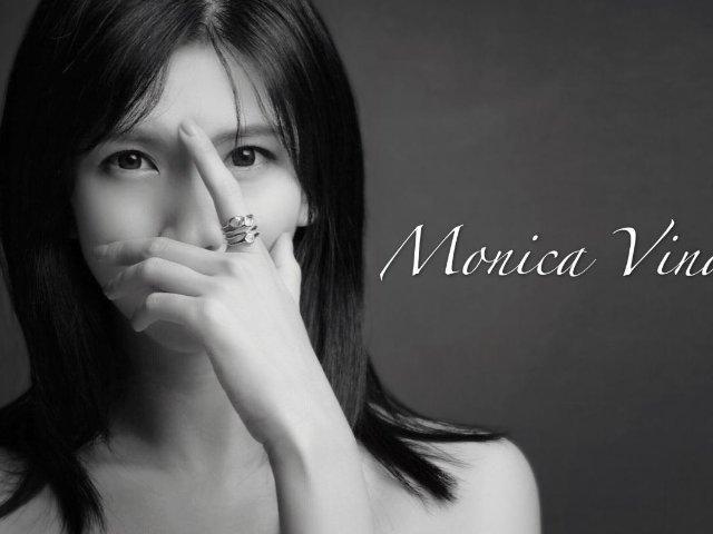 只因为爱 | Monica Vin...