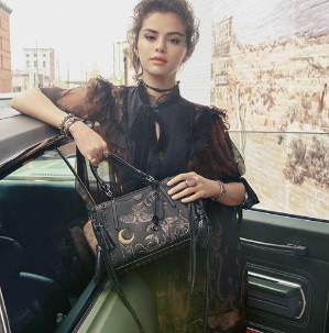 Early Online AccessTo The Dreamer Bag @ COACH