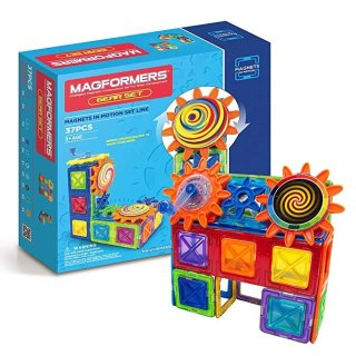 Up to 48% OffMagformers Vehicles & Magnets in Motion Sets @ Amazon
