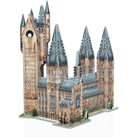 As low as $26.95Harry Potter 3D Jigsaw Puzzle