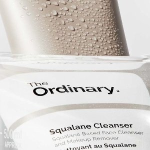 返$35+送4件套 烟酰胺精华$9.9The Ordinary 成分护肤原料桶 水杨酸精华4件套上新