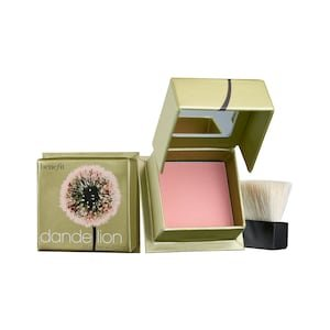 Dandelion Box o' Powder Blush Mini - Benefit Cosmetics | Sephora
