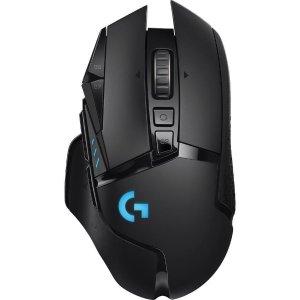 $149.99 New Release Logitech G502 LIGHTSPEED Wireless Gaming Mouse