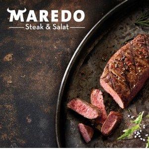 Maredo 连锁牛排店 2人或4人牛排套餐重新点燃对牛排的挚爱