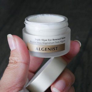 25% Off+GWP (Include Triple Algae Eye Renewal Balm Samples)Algenist Selected Skincare Sale