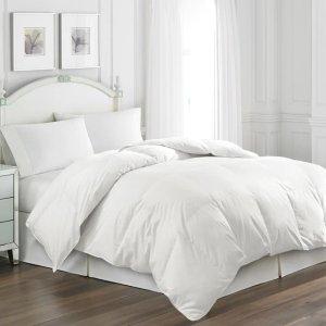 Hotel SuiteWhite Goose & Down Comforter