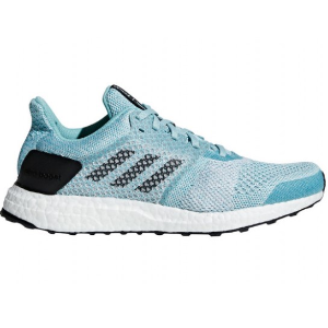 Up to 50% Off + Free ShippingAdidas UltraBOOST ST Parley Running Shoe On Sale