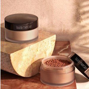 Free shipping with any purchaseDealmoon Exclusive: Laura Mercier Cosmetic Sale
