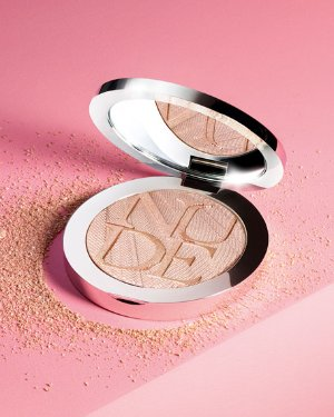 Dior Limited Edition Diorskin Nude Air Luminizer