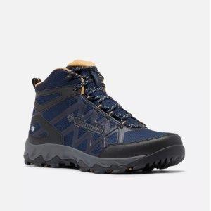 Peakfreak™ 男士户外登山鞋超好价收 两色可选