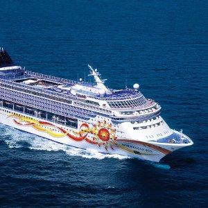 $279 起 + 高达$1500 船上消费额度诺唯真邮轮 7晚西加勒比邮轮 9月30日出发