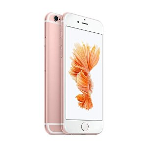 AppleiPhone 6s (32 GB) - Rose Gold