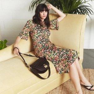 低至3折+额外8折Jigsaw 小众气质美衣大促  凯特王妃实力宠爱的品牌