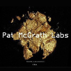 新人享9折上新:Pat McGrath Mothership午夜太阳眼影盘 明日上市