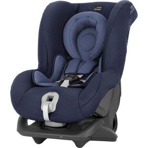 58折 现价£99(原价£170)Britax 宝得适儿童安全座椅闪促