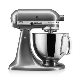 $239.99KitchenAid 5夸脱厨师机,烘焙烹饪好帮手