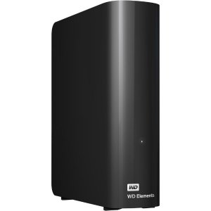 WD Elements 8TB USB 3.0 Desktop Hard Drive