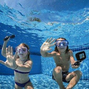 $329 (原价$399.99)GoPro HERO5 Black  超高清防水运动摄像机
