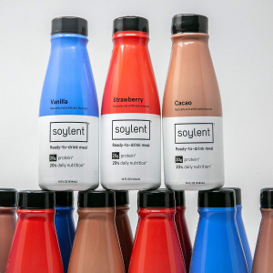 $29.62Cacao Soylent Meal Replacement Shake, 12 Pack