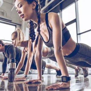 2折起 €9.9收5次健身卡健身房、各种运动场优惠券大汇总 3个月健身会员仅€29