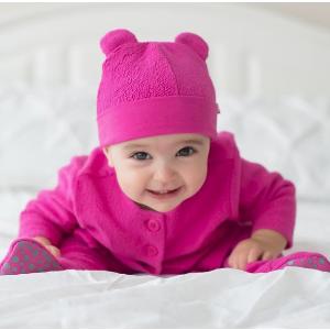 7.5折 抓绒裤保护肚子不受凉最后一天:Zutano 婴幼童抓绒衣、抓绒裤等产品周末特卖 促销款享折上折
