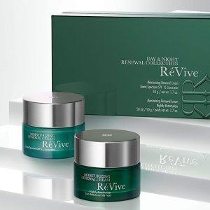 全场8折 清洁面膜折上折$50收RÉVIVE 精选美容护肤保养品热卖